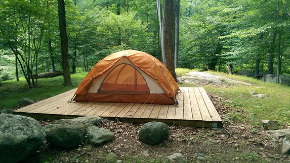 wildwood cabin region the and nj cabins friendly rentals camping pet in metro backpacking ny
